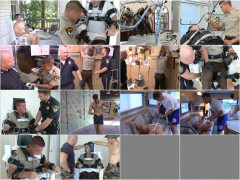 Academy Men - Top Cops II Rage | Download from Files Monster