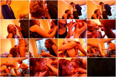 Smokers sharing cock | Download from Files Monster