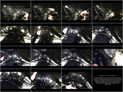 Rubber Encased Ass - Part 2 | Download from Files Monster