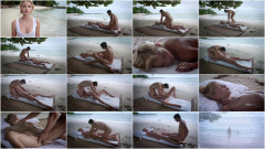 Erotic Beach Massage | Download from Files Monster