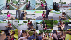Lexi Luna - Lexi Having Wild Fun Around The City (2018) | Download from Files Monster