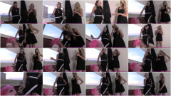 Sissy Slave Fed Cigarette Ash | Download from Files Monster
