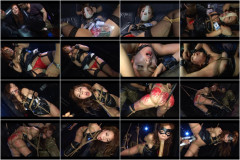 Woman undercover investigator of shame part 3 | Download from Files Monster