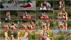 Bringing Bi To The Great Outdoors | Download from Files Monster