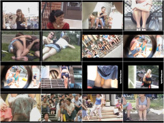 Upskirt champ.2 part 2 | Download from Files Monster