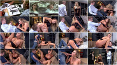Sex With Busty Blonde In A Warehouse   Download from Files Monster