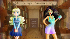 Manuscript: Another Way | Download from Files Monster