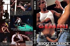 Bareback Gemini (1978) - Jack Wrangler, Chris Adams, Doug Thompson | Download from Files Monster