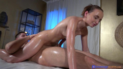 slow oily massage fuck | Download from Files Monster