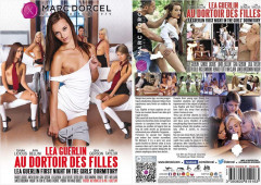 Lea Guerlin, first night in the girls dormitory | Download from Files Monster