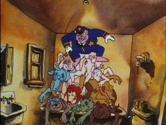 Fritz the Cat | Download from Files Monster