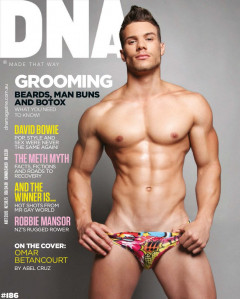 DNA Magazine | Download from Files Monster