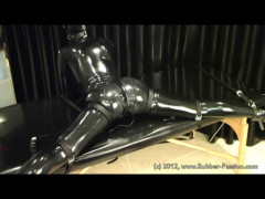 Rubber Encased Ass - Part 1 | Download from Files Monster