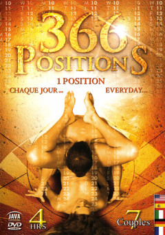 366 Positions Part.3 | Download from Files Monster