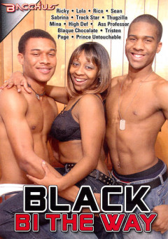 Black Bi The Way | Download from Files Monster