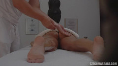 Czech Massage scene number 40 | Download from Files Monster