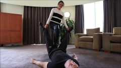 Karate Lesson with Natalie Low-Blow - Full HD 1080p   Download from Files Monster