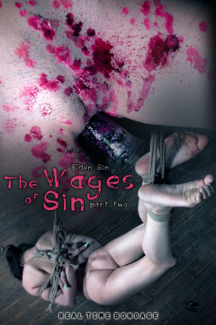 Realtimebondage The Wages of Sin Part 2 | Download from Files Monster