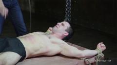 Punishment for Unsubmissive Prisoner part I | Download from Files Monster