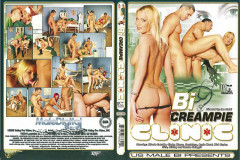 Bi Creampie Clinic vol.1 | Download from Files Monster