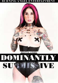 Joanna Angel Dominantly Submissive | Download from Files Monster
