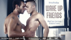 Virtual Real Gay - Wake Up Friends (PlayStation VR) | Download from Files Monster