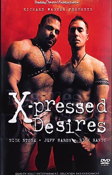 X-pressed Desires (2003) | Download from Files Monster