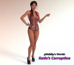 Katies Corruption v1.11 PC | Download from Files Monster