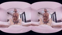 VirtualRealGay Vr180 - My Bricklayer (Martin Mazza; Josh Milk Pov) | Download from Files Monster