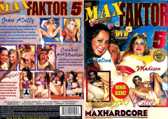Max Faktor # 05 - MaxHardcore | Download from Files Monster