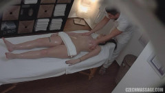 Czech Massage Scene number 155 | Download from Files Monster