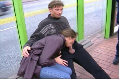 Outdoor cock sucking | Download from Files Monster