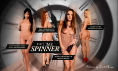 The Spinner (2015) | Download from Files Monster