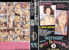 Deep Inside Dirty Debutantes Vol. 8 Part 2 | Download from Files Monster