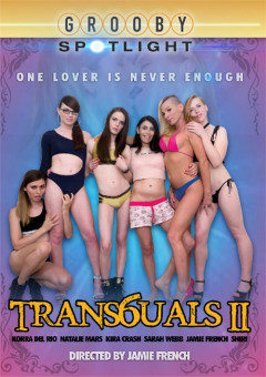 Trans6uals - part II | Download from Files Monster