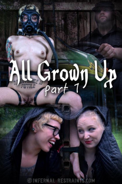 All Grown Up Part 1 | Download from Files Monster