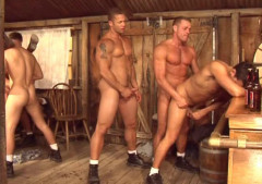 Hot Falcon Gangbang Collection | Download from Files Monster