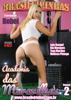 Academia das Maravilhas 2 (2015) | Download from Files Monster