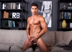 Hot Italian Muscle Pup, Fabio Acconi | Download from Files Monster