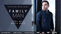 Virtual Real Gay - Family Man | Download from Files Monster