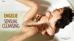Engelie - Sensual Cleansing   Download from Files Monster