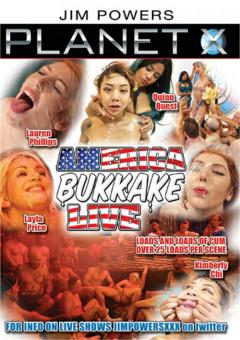 America Bukkake Live | Download from Files Monster