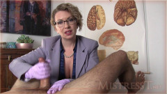 Addict Clinical Handjob | Download from Files Monster