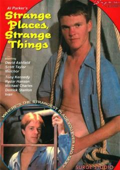 Strange Places, Strange Things (1985) - David Ashfield, Derrick Stanton | Download from Files Monster