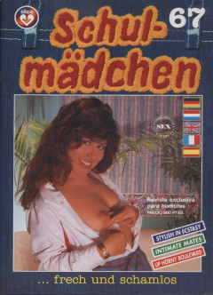 Silwa Schulmadchen vol 65,67,68 | Download from Files Monster