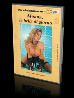 Moana Pozzi - La Bella di giorno | Download from Files Monster