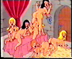 Depraved Snow White and the Seven Dwarfs | Download from Files Monster