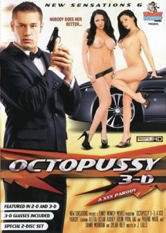Octopussy 3D: A XXX Parody | Download from Files Monster