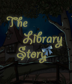 The Library story | Download from Files Monster