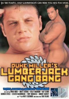 Duke Miller's Lumberjack Gang Bang | Download from Files Monster